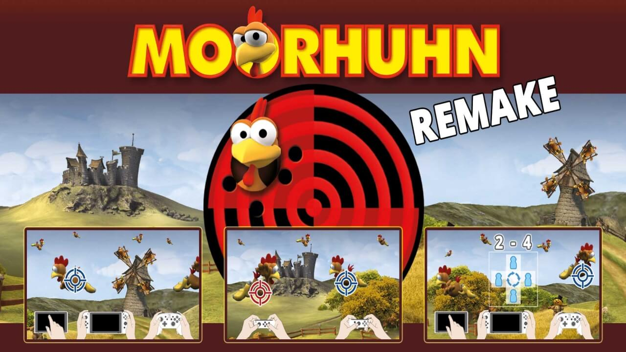 Moorhuhn_Remake_Nintendo_Switch